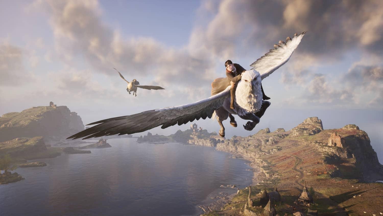 Hippogriff Screenshot