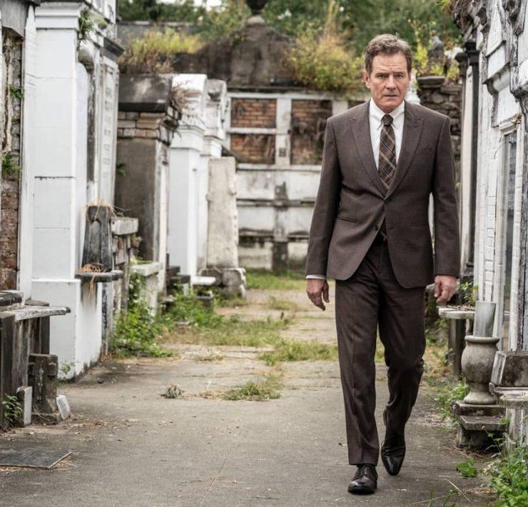 """Bryan Cranston as Michael Desiato in YOUR HONOR, """"TBD"""". Photo Credit: Skip Bolen/SHOWTIME."""
