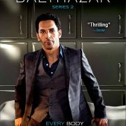 BALTHAZAR Season 2 DVD
