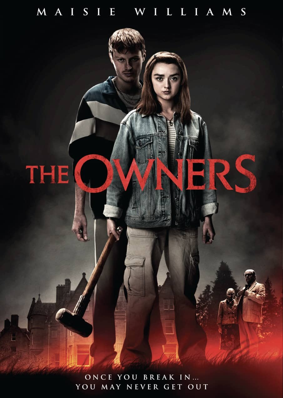 owners DVD HIC