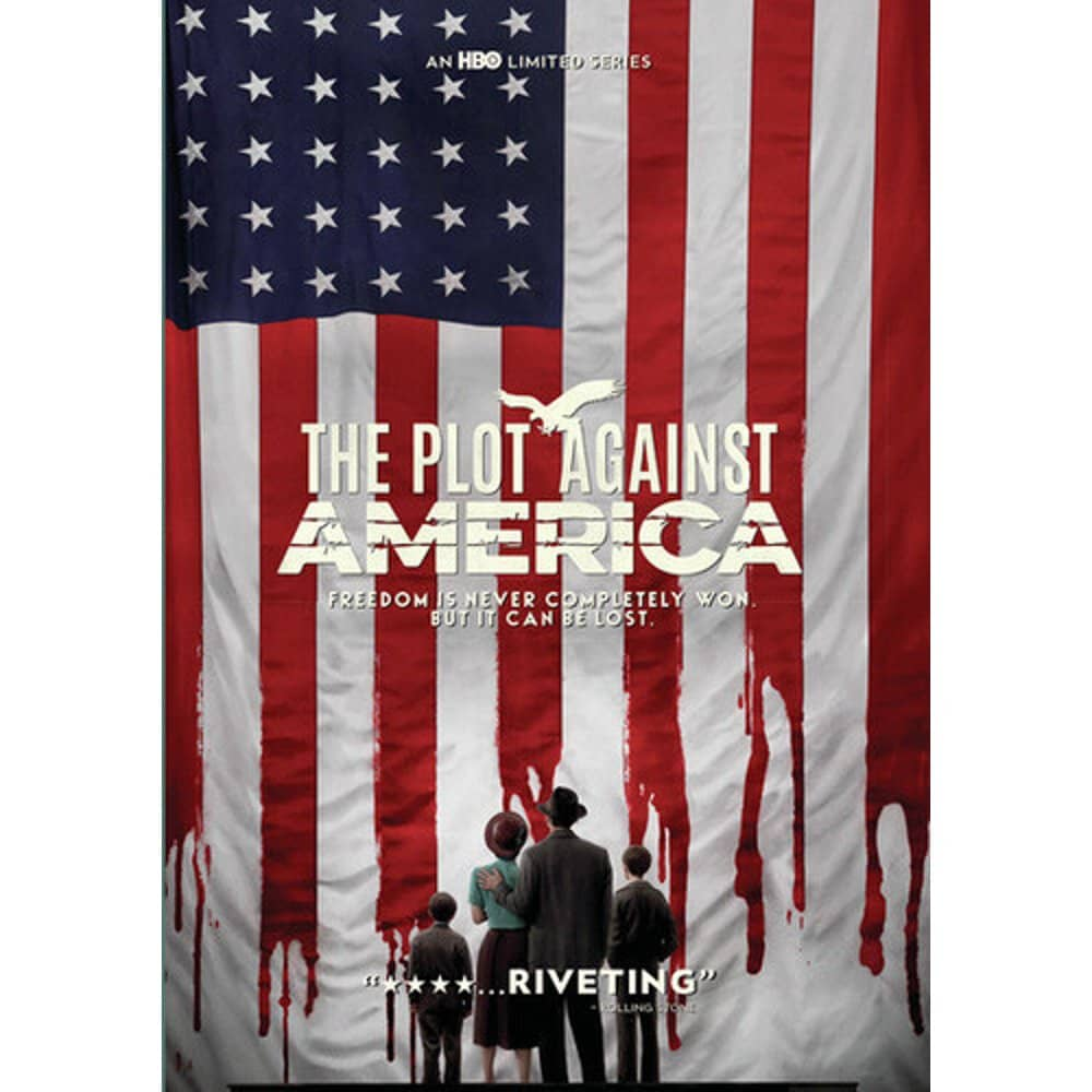 The Plot Against America DVD
