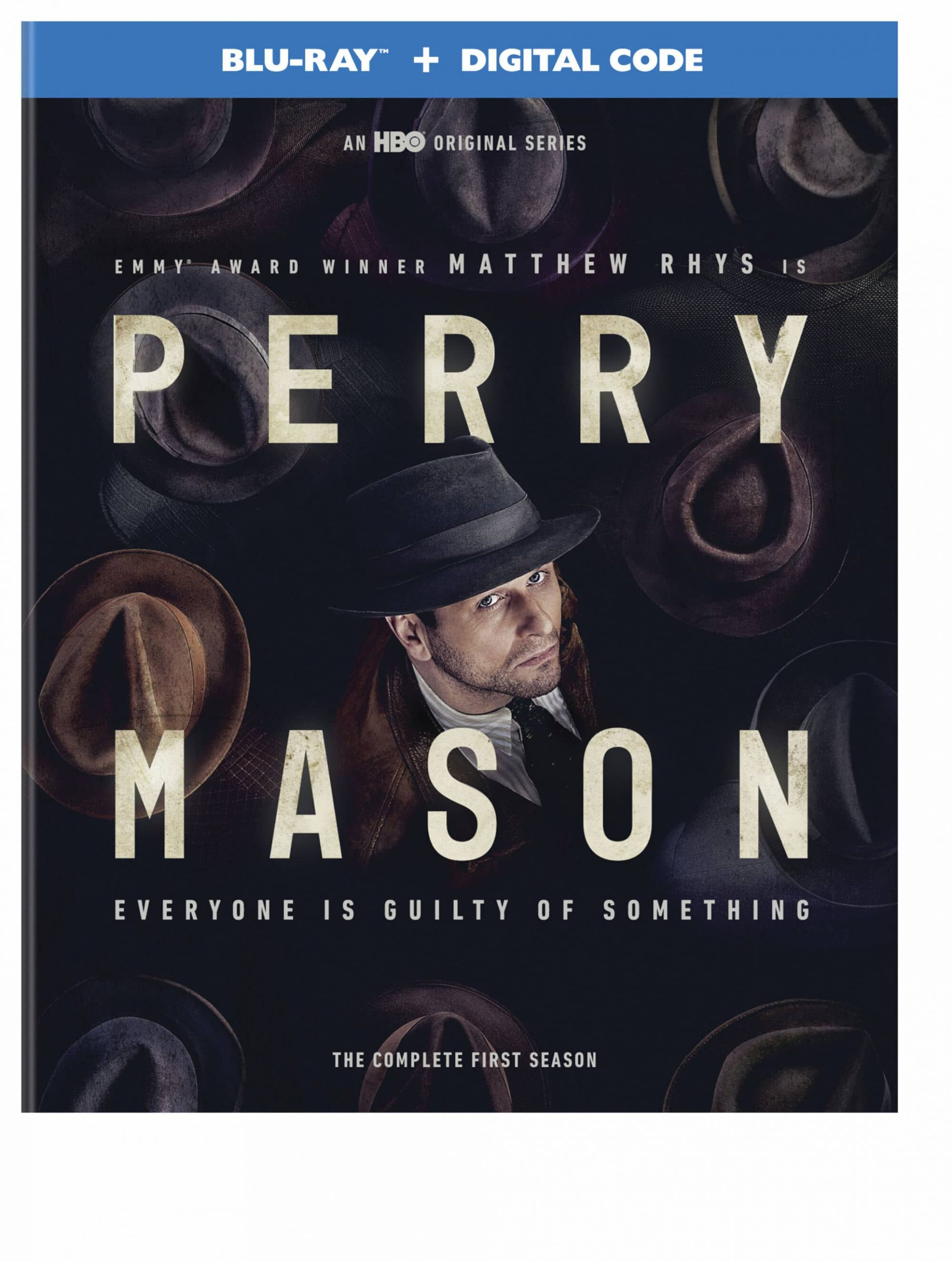 Perry Mason S1 BD Boxart2 scaled