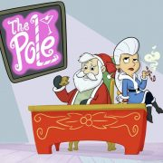 Syfy The Pole Animated Series
