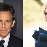 Ben Stiller and Patricia Arquette