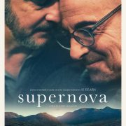 Supernova Colin Firth Stanley Tucci Movie Poster