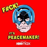 Peacemaker John Cena HBO Max