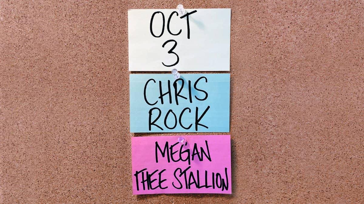 Chirs Rock SNL Host 2020