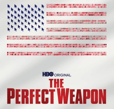 The Perfect Weapon Poster Key Art