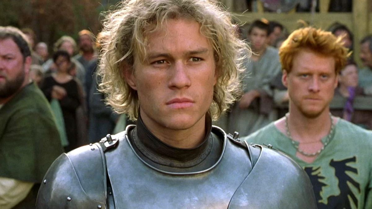 a knights tale movie