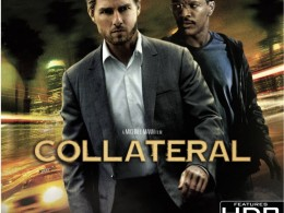COLLATERAL 4K Cover