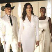 Paula Patton Sacrifice BET TV Series