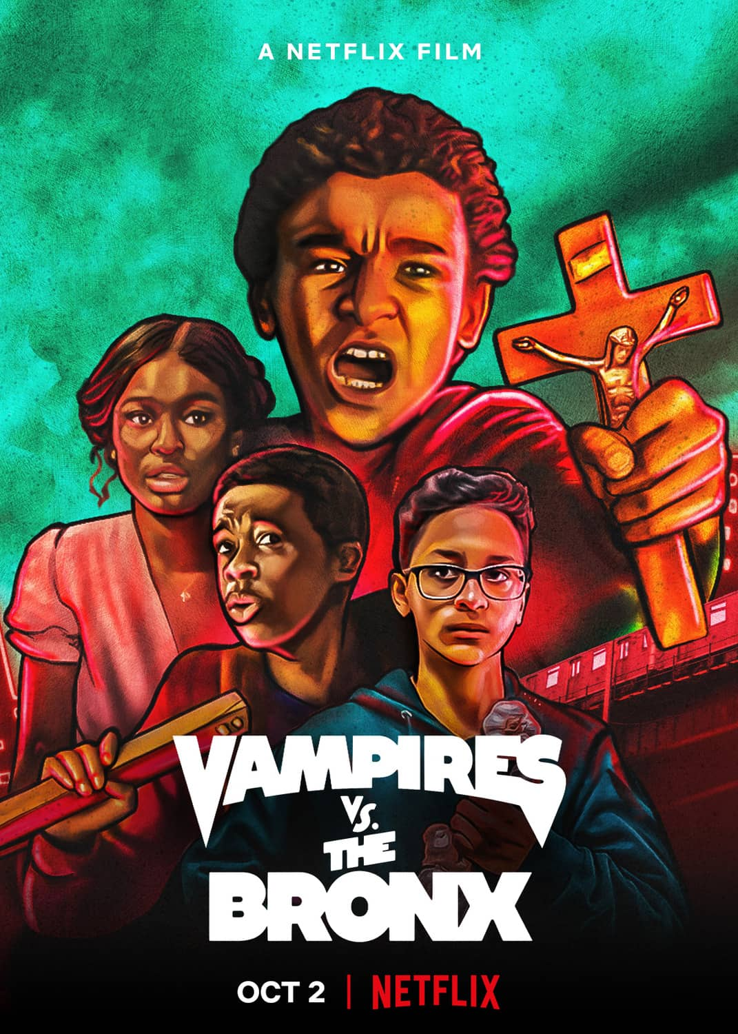 vampires_vs_the_bronx_poster_netflix