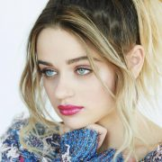Joey King Headshot