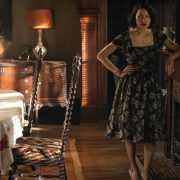 Jurnee Smollett LOVECRAFT COUNTRY Season 1 - Episode 8 Photograph by Eli Joshua Ade/HBO