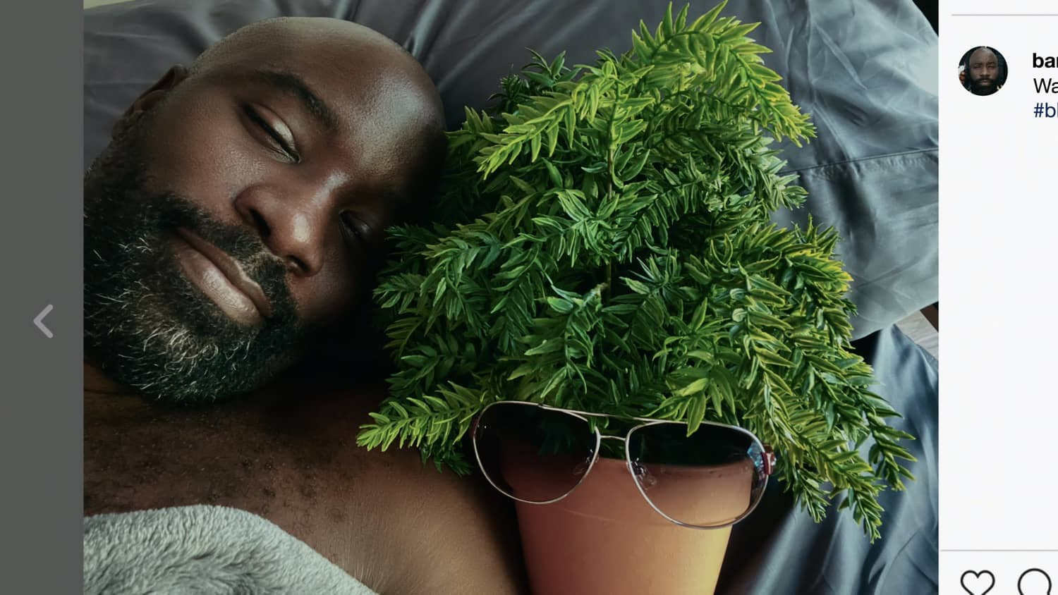 SOCIAL DISTANCE (L to R) MIKE COLTER as IKE in episode 101 of SOCIAL DISTANCE Cr. COURTESY OF NETFLIX © 2020