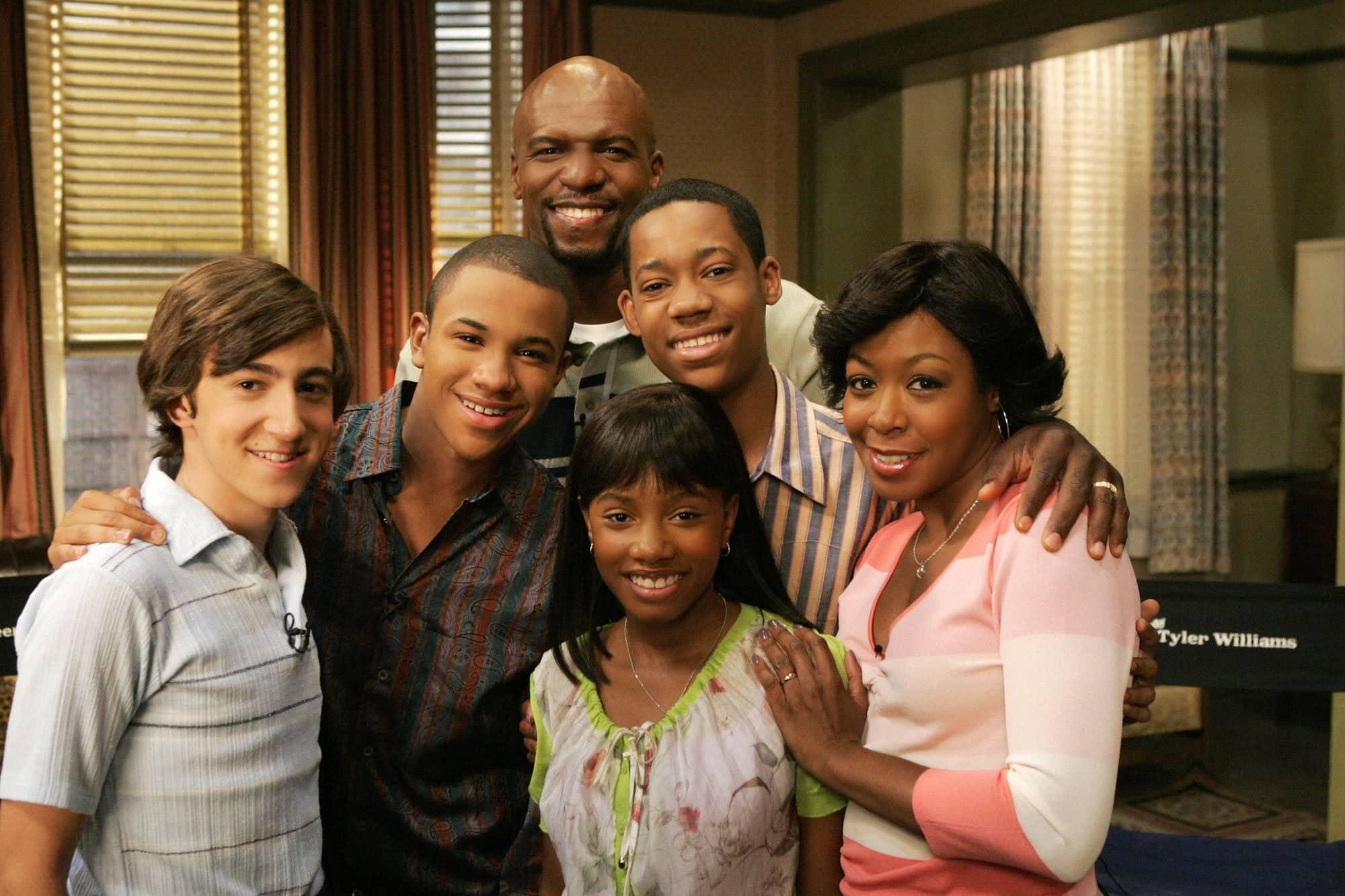 Everybody Hates Chris Cast