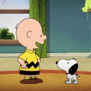 The Snoopy Show Apple TV+