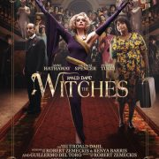 The Witches Poster Key Art Movie HBO Max