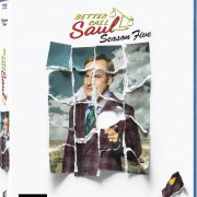 Better Call Saul Season 5 Bluray