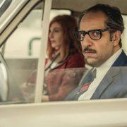 Paranormal Netflix Ahmed Amin, Razane Jammal