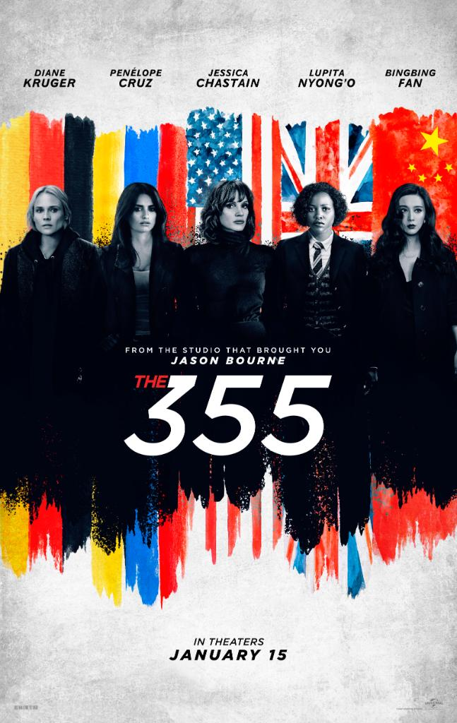 the-355-poster