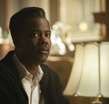 """FARGO -- """"The Pretend War"""" - Year 4, Episode 4 (Airs October 11) Pictured: Chris Rock as Loy Cannon. CR: Elizabeth Morris/FX"""