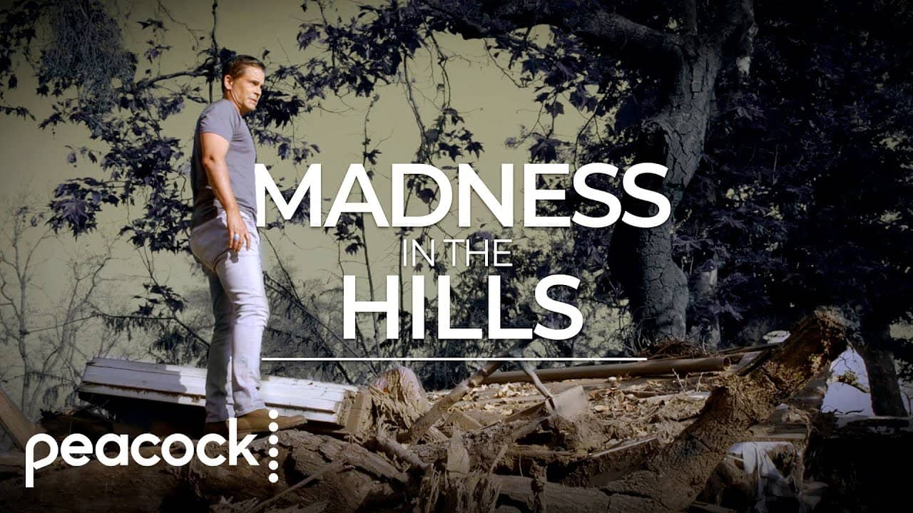 Madness In The Hills Peacock Rob Lowe