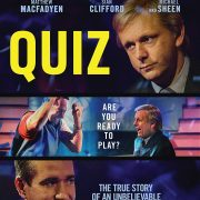 Quiz Bluray Cover