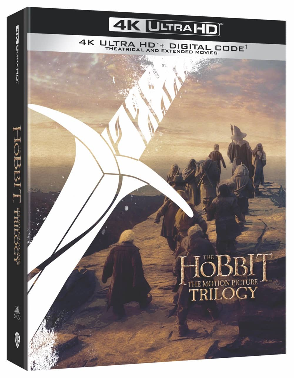 HOBBIT TRILOGY 1000756530 4K SC 3D FINAL WW SKEW1