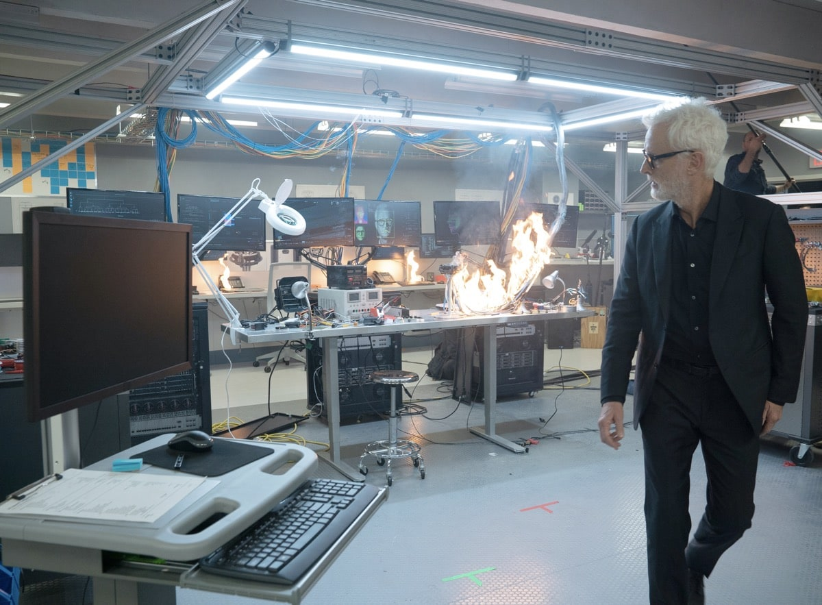 "NEXT: John Slattery in the ""File #2"" episode of NEXT airing Tuesday, Oct. 13 (9:00-10:00 PM ET/PT) on FOX. © 2020 FOX MEDIA LLC. Cr: Jean Whiteside/FOX."