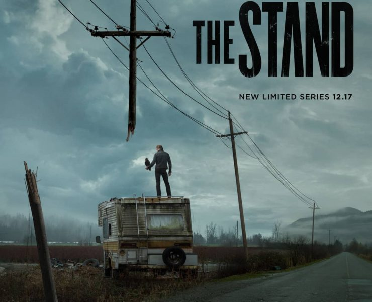 The Stand Poster Key Art
