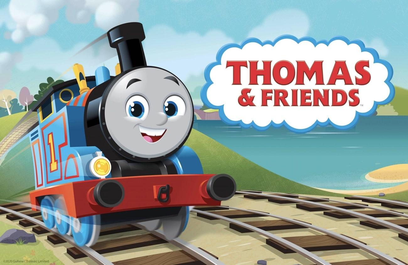 ThomasFriendsTelevisionSeriesSeason25
