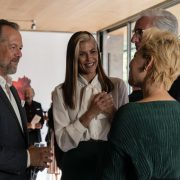 David Costabile as David, Karima McAdams as Sarah - Soulmates _ Season 1, Episode 2 - Photo Credit: Jorge Alvarino/AMC