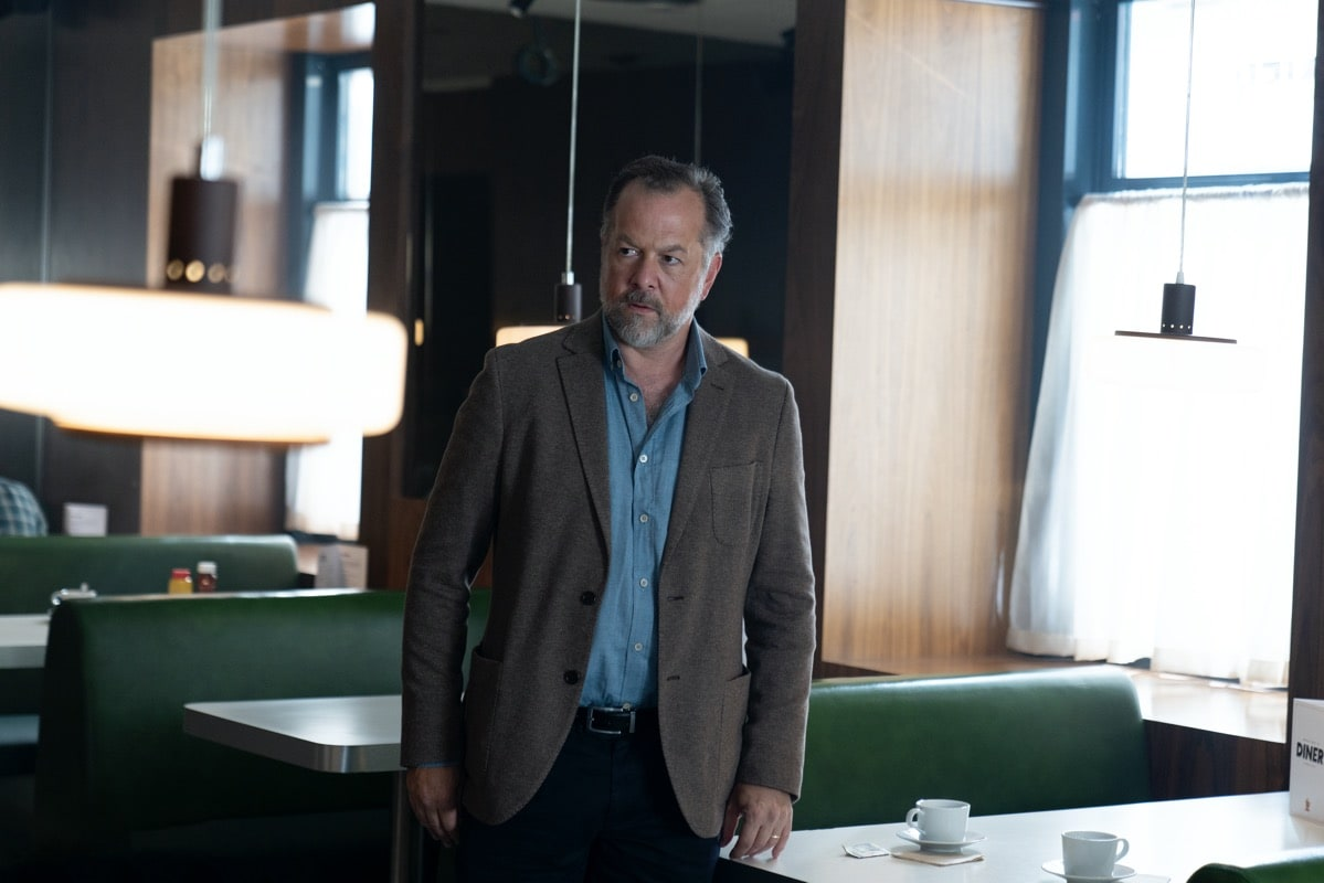 David Costabile as David - Soulmates _ Season 1, Episode 2 - Photo Credit: Jorge Alvarino/AMC
