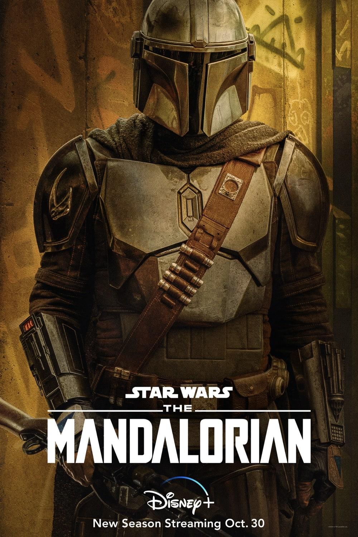 The Mandalorian 2 DigitalAsset Mando v2 lg