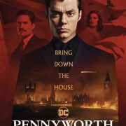 Pennyworth Season 2 Poster Key Art