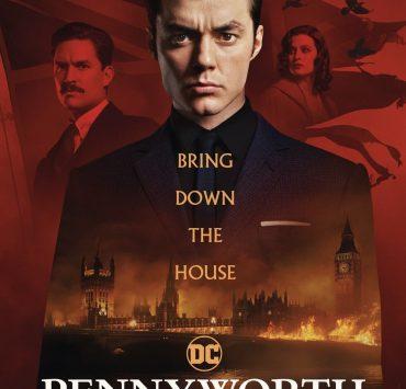 Pennyworth Season 2 Poster Key Art