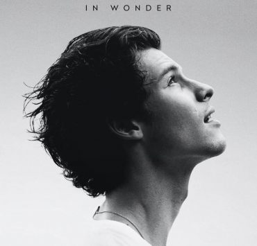 Shawn Mendes In Wonder Netflix Poster