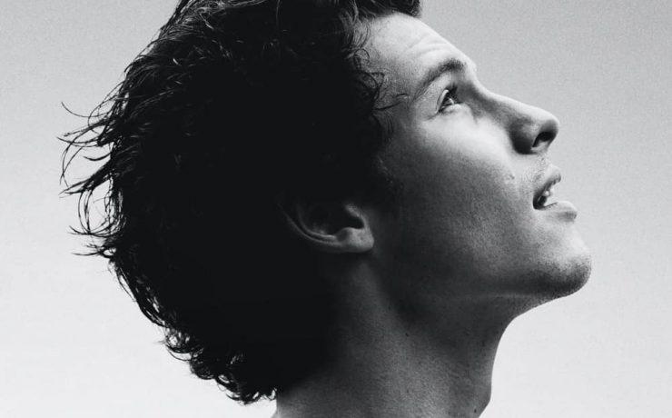 Shawn Mendes In Wonder Netflix Poster