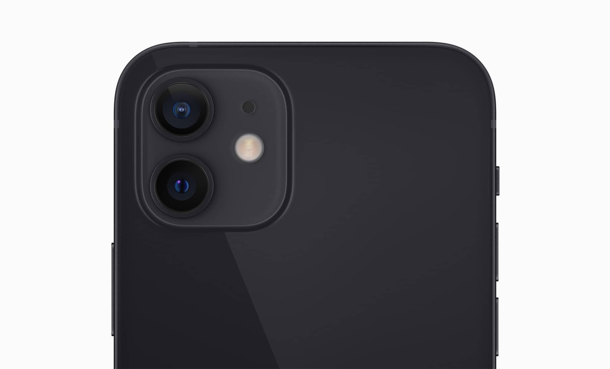 apple iphone 12 dual camera 10132020