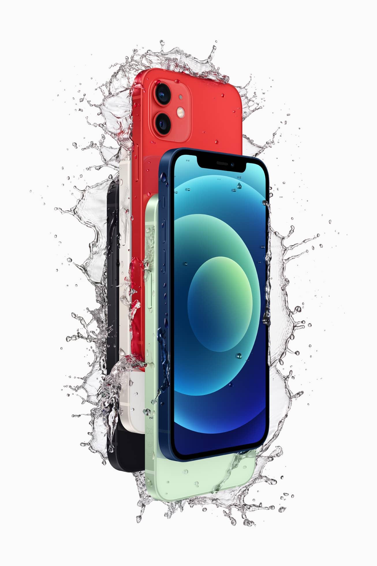 apple iphone 12 ip 68 geo 10132020