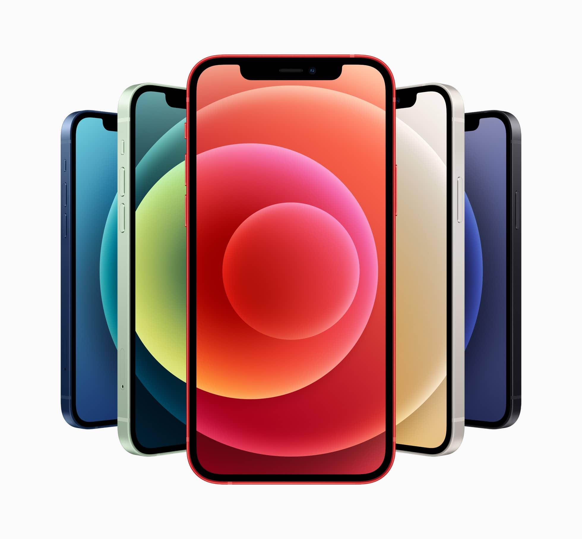 apple iphone 12 new design geo 10132020
