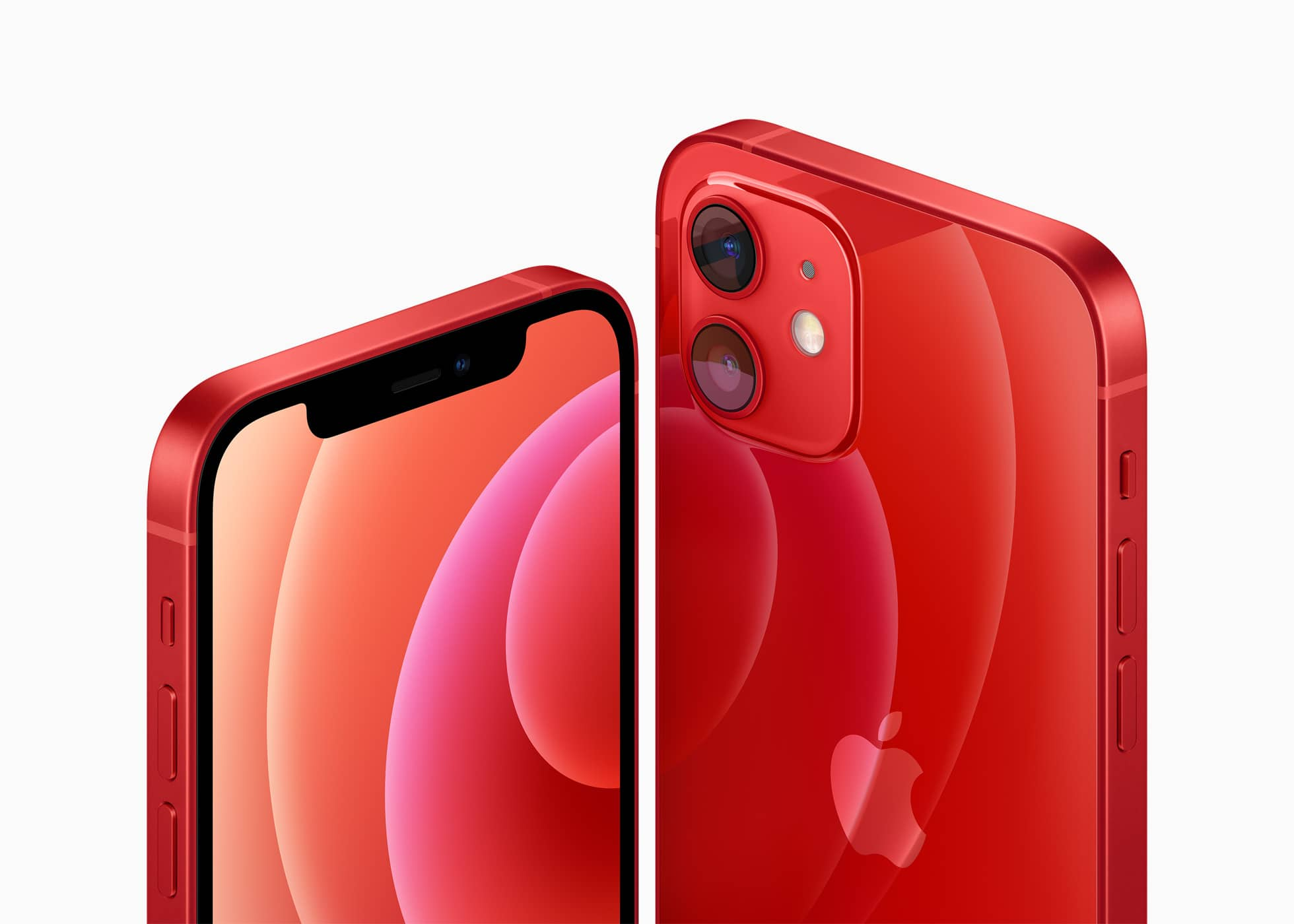 apple iphone 12 color red 10132020