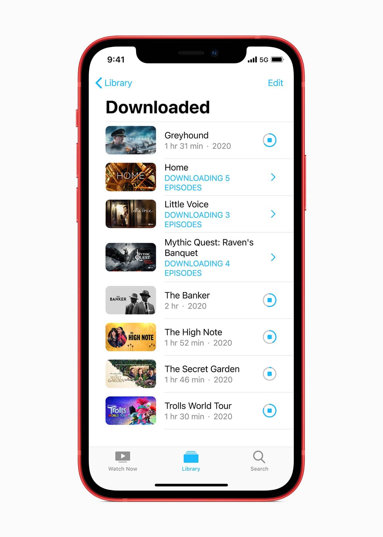 apple iphone 12 5g downloads 10132020