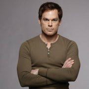 Michael C. Hall as Dexter Morgan in DEXTER (Season 7) - Photo: Robert Sebree/SHOWTIME