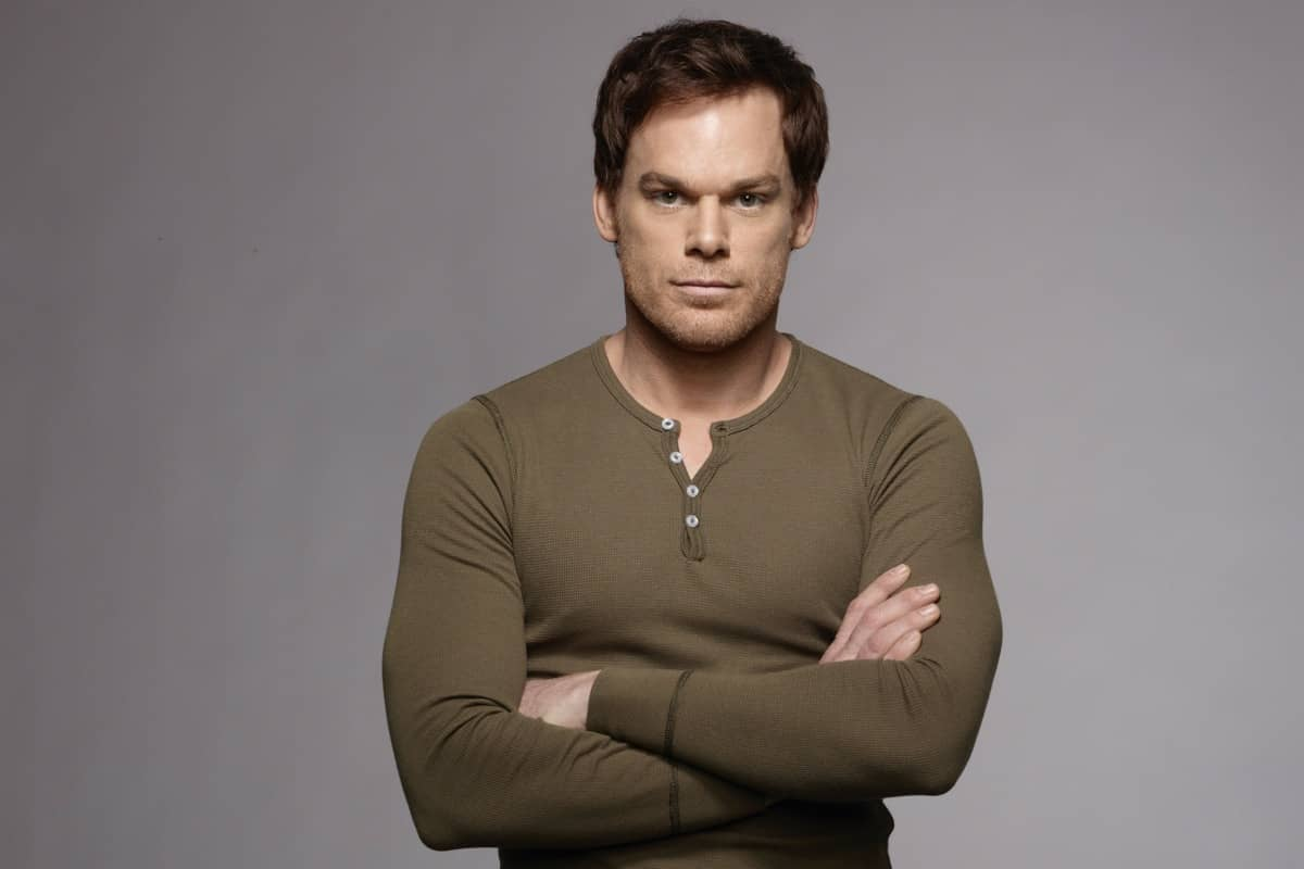 Michael C. Hall as Dexter Morgan in DEXTER (Season 7) - Photo: Robert Sebree/SHOWTIME