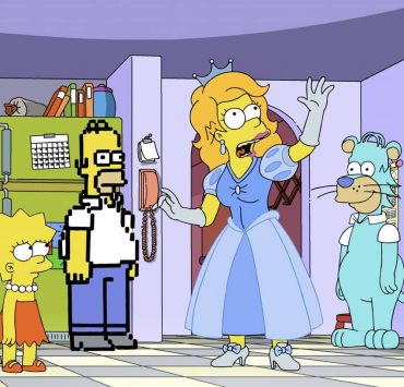 """THE SIMPSONS: Don't miss the annual terror-themed trilogy, including a frightening look at the 2020 election, parodies of Pixar and Spider-Man: Into the Spider-Verse and a ninth birthday Lisa just can't get over in the Halloween-themed """"Treehouse of Horror XXXI"""" episode of THE SIMPSONS airing Sunday, Oct. 18 (8:00-8:31 PM ET/PT) on FOX. THE SIMPSONS © 2020 by Twentieth Century Fox Film Corporation."""