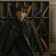 Annet Mahendru as Huck - The Walking Dead: World Beyond _ Season 1, Episode 3 - Photo Credit: Macall Polay/AMC