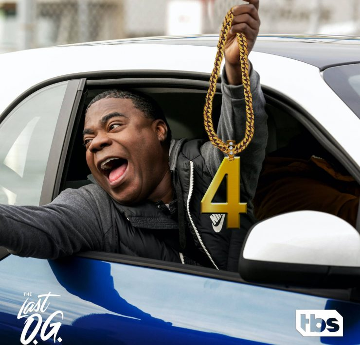 Tracy Morgan The Last OG