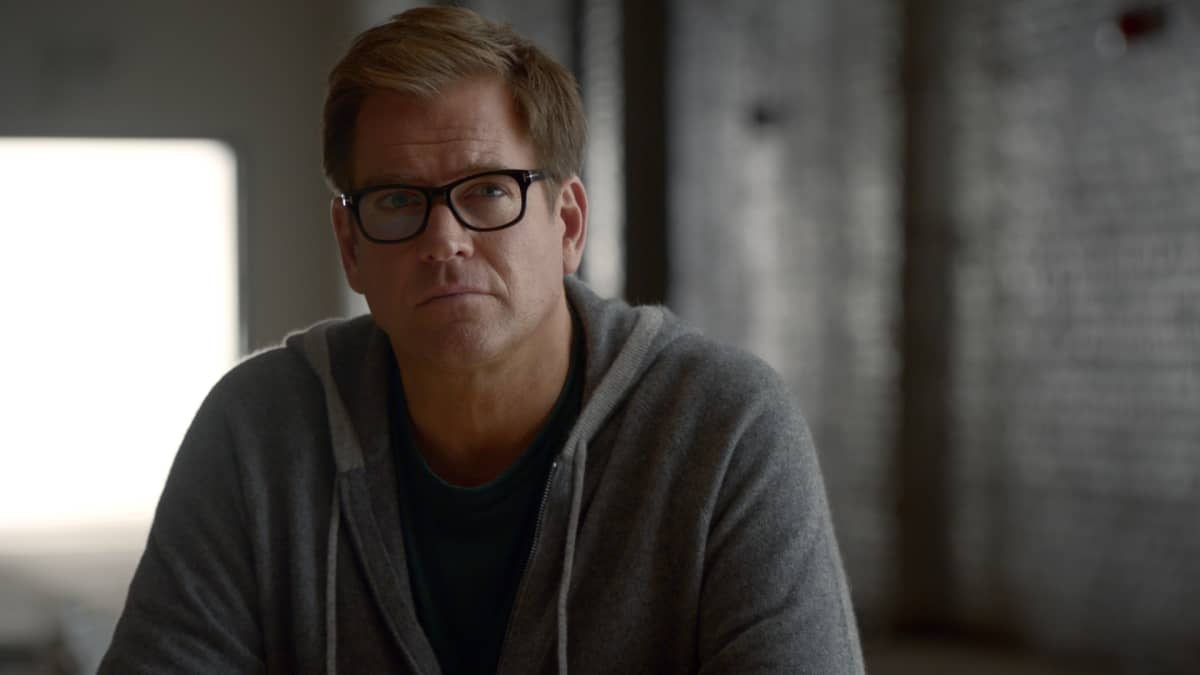 ÒMy CoronaÓ Ð Bull and the TAC team struggle to adjust to a virtual court system as they weather the New York City shutdown due to the coronavirus, on the fifth season premiere of BULL, Monday, Nov 16 (10:00-11:00 PM, ET/PT) on the CBS Television Network. Pictured: Michael Weatherly as Dr. Jason Bull Photo: Screen Grab/CBS ©2020 CBS Broadcasting, Inc. All Rights Reserved
